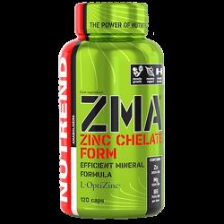 ZMA Quelato - 120caps