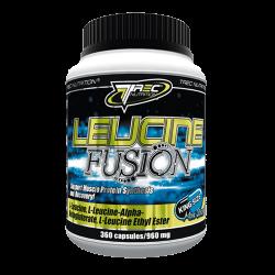 Leucina Fusion - 180caps