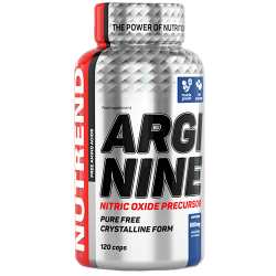 Arginina - 120caps