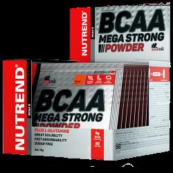 BCAA Mega Strong - 20x10g