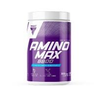 Amino Max 6800 - 320caps