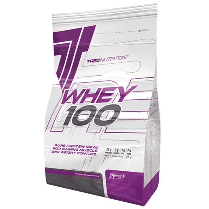 100% Proteina Whey