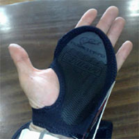 Grippad PRO na mão