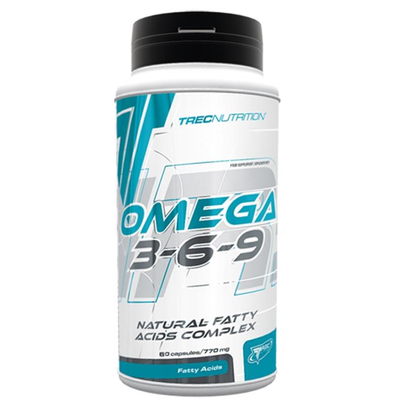 Omega 3-6-9 em drageias