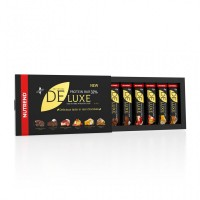 Deluxe Caixa de Sabores - 6x60g
