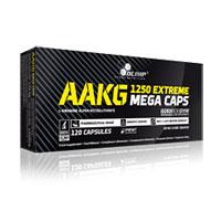 AAKG 1250 Extreme - 120caps