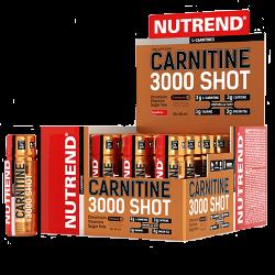 Carnitina 3000 Shot - 20x60ml