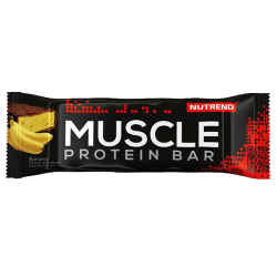 Muscle Protein Bar - 55g