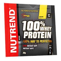 100% whey Protein - 30g