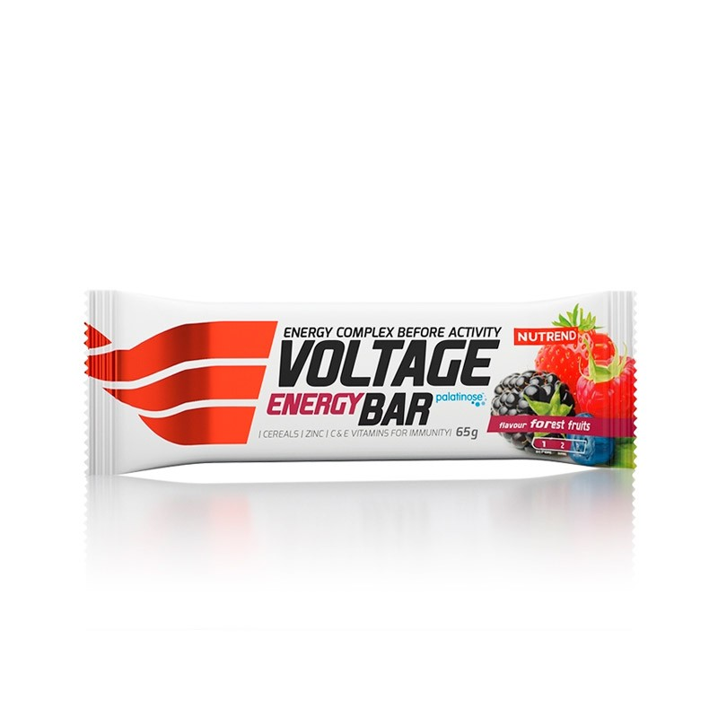 Barra Energética Voltage 65g