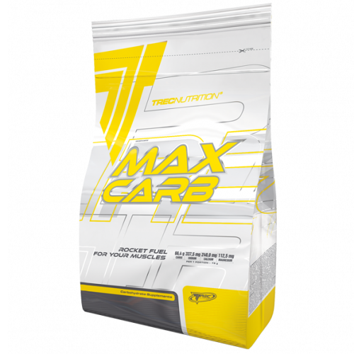 Max Carb - 3000g