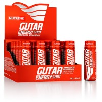Gutar Energy Shot - 20x60ml