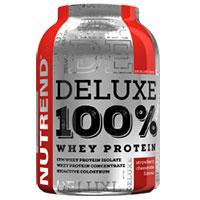 Proteína 100% Deluxe - 2250g