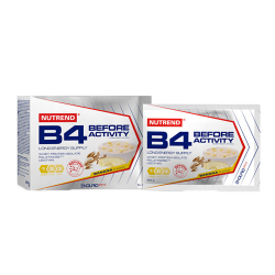 B4 Activity - 5x60g