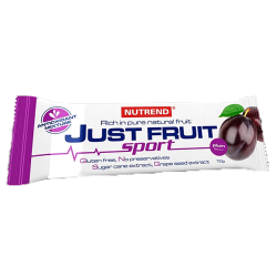 Just Fruit - 18x70g