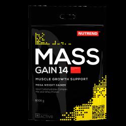 Mass Gain14 - 6000g