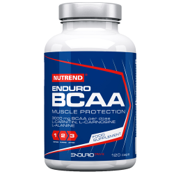 BCAA Enduro - 120caps