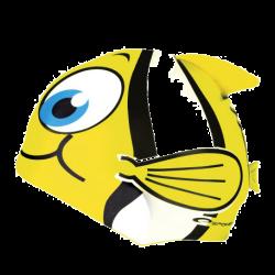 Touca de natação para Crianças - RYBKA