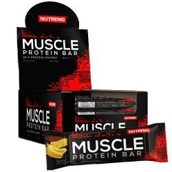 Muscle Protein Bar - 24x55g