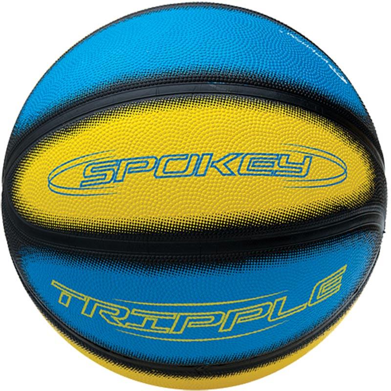 Bola de basquetel Azul