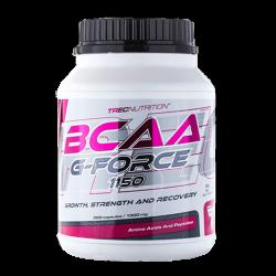 BCAA G-force - 360caps