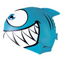 Touca de natação para Crianças - Rekinek