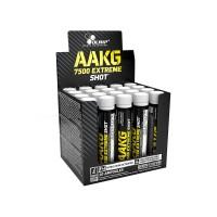 AAKG 7500 - 20x25ml
