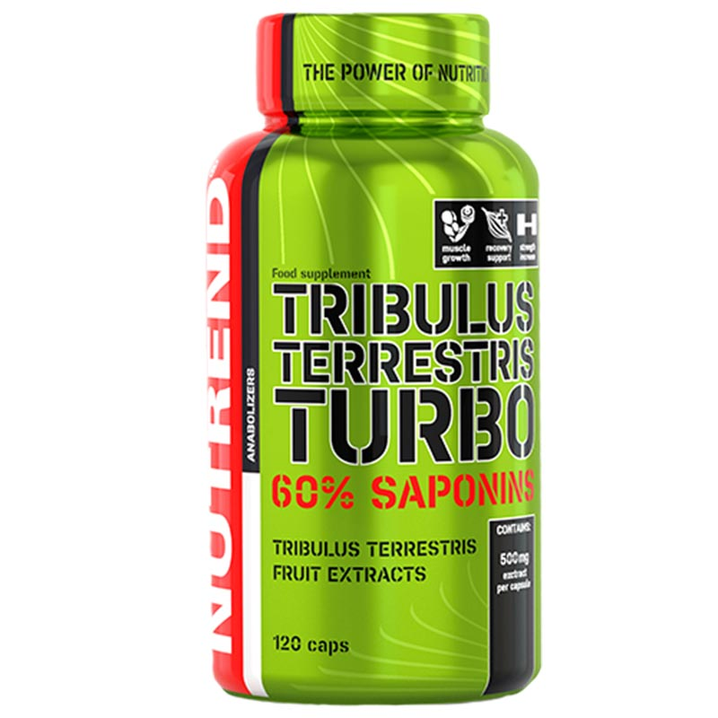 Tribulus Terrestris 120caps