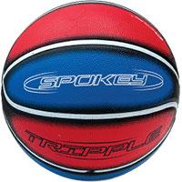 Bola de basquetebol Vermelha/Azul