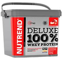 Proteína 100% Deluxe - 4000g