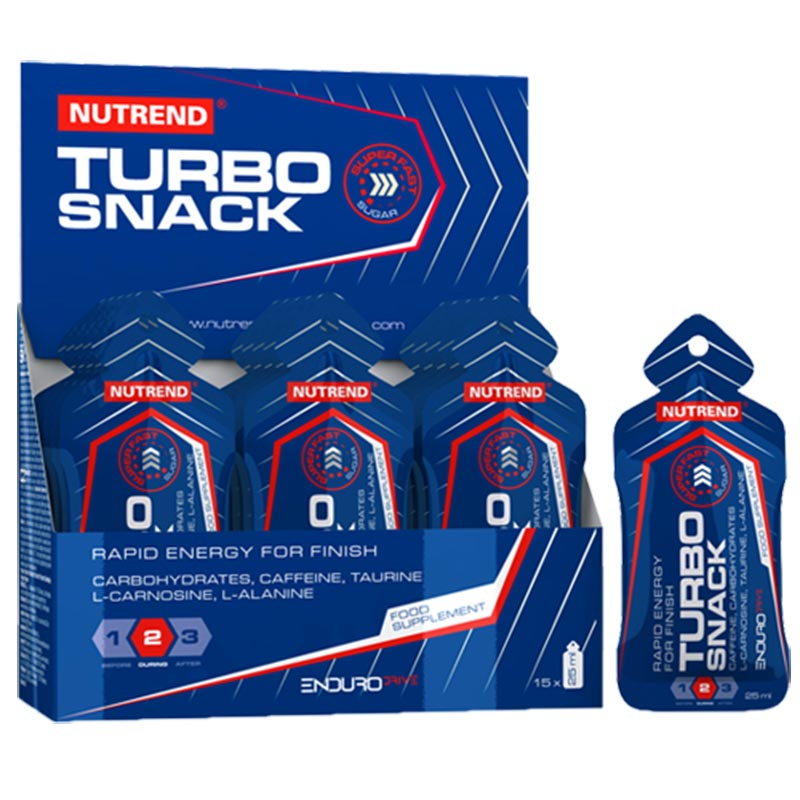 Nova Imagem - Saquetas Rápidas de Turbo Snack