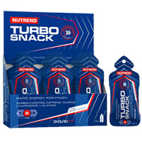 Turbo Snack - 20x25ml