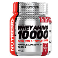 Whey Amino10000 - 300comp