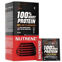 100% Whey Protein - 20x30g