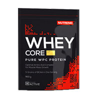 Whey Core - 900g