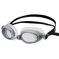Óculos de natação para criança - Preto