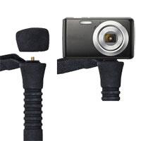 Bastões de Trekking com adaptador para Maquina fotográfica - Frame