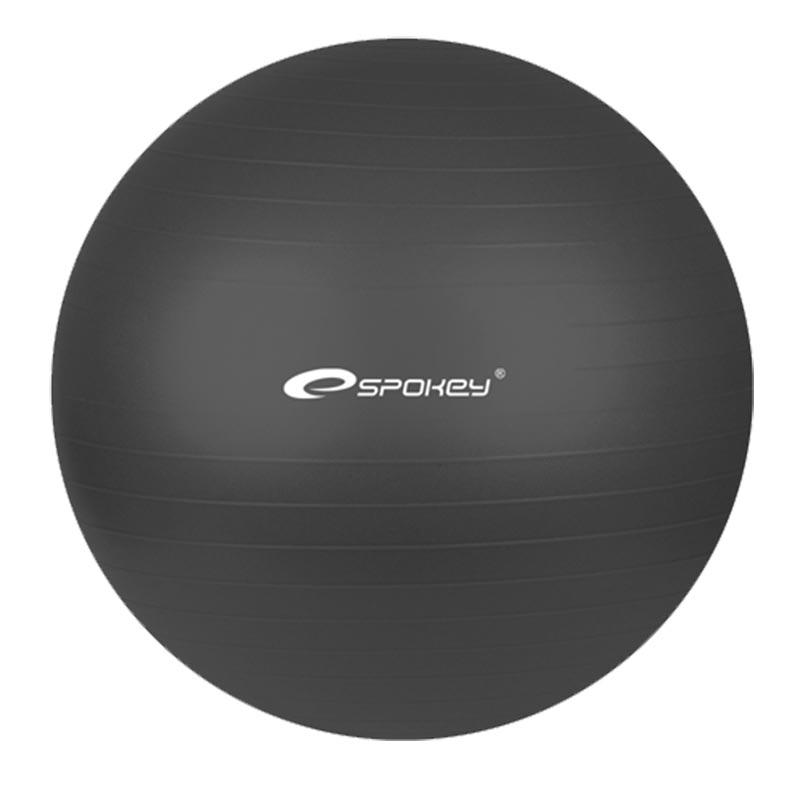 fitball - bola de ginástica/Medicinal - Preta