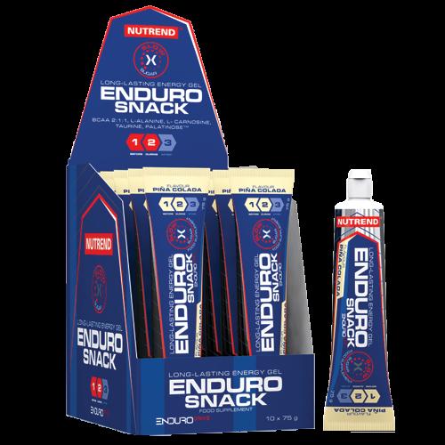 ENDURO Snack Gel - 10x75g