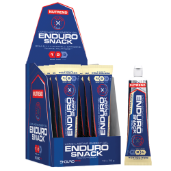 ENDURO Snack Gel - 10x75g