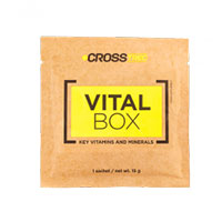 Cross Trec Vital Box - 15g