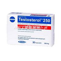 Testosterol 250 - 30caps