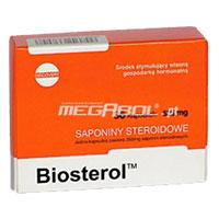 Biosterol - 36caps