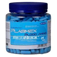 Plasmex Amino - 350caps