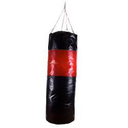 Saco Boxe Reforçado - 130-45cms