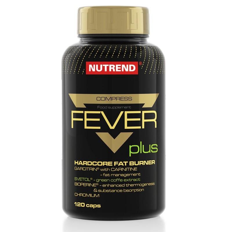 Compress Fever é uma Fórmula Avançada para Definição Muscular