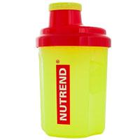 Nano Shaker Nutrend - 300ml