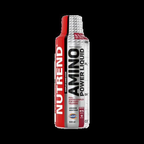 Amino Power Liquido - 500ml