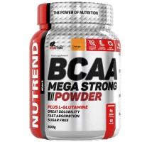 BCAA Mega Strong - 500g