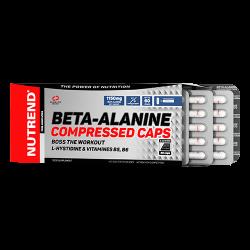 Beta-Alanina - 90caps